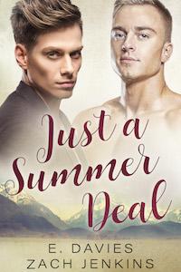 Just a Summer Deal by E. Davies & Zach Jenkins