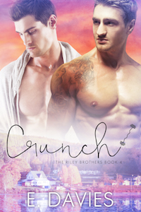 crunch cover