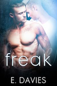 Freak by E. Davies