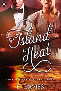 Island Heat cover
